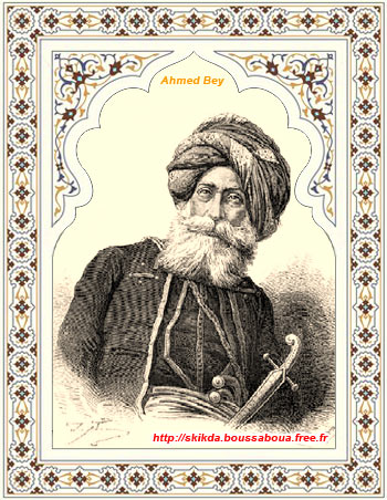 Ahmed Bey
